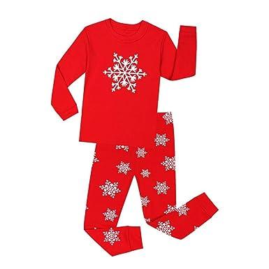 f96ee5f0a64a6 Pyjamas Children s Luminous Printed Dinosaur Sleepwear Baby Boys Pajama  Sets Kids Clothing Sets Girls Glow In