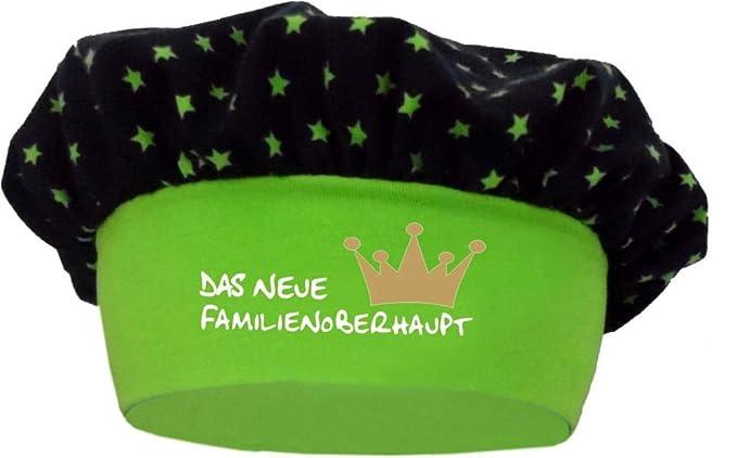 KLEINER FRATZ Kinder Kopftuch Baby M/ütze Jungen M/ädchen Babym/ütze Hat