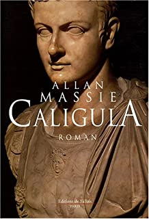 Caligula : roman, Massie, Allan