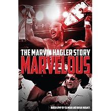 Marvelous: The Marvin Hagler Story