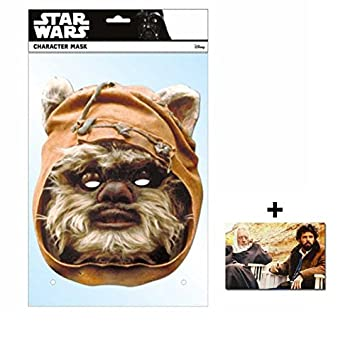 PUG Dog Celebrity Animal Card Face Mask All Our Masks Are Pre-Cut!
