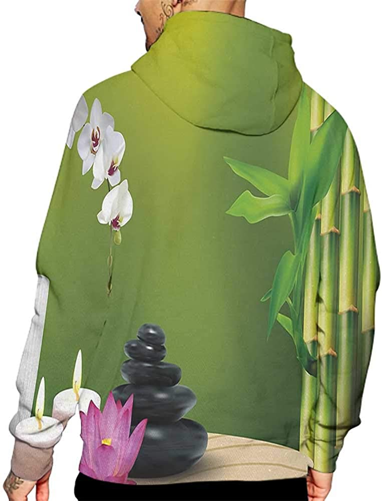 Unisex 3D Novelty Hoodies Butterfly,Butterfly with Herbs,Sweatshirts for Women