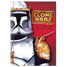Star Wars: The Clone Wars: Season 1 (2009)