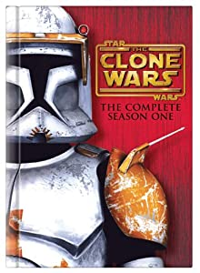 Clone Wars Season 1