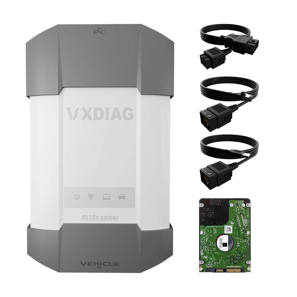 Amazon.com: VXDIAG Herramienta de diagnóstico automático ...