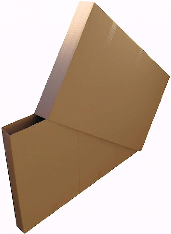 Cartón para tablero, TV telescópica II: Amazon.es: Oficina y papelería
