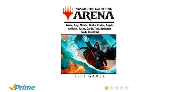 Magic the Gathering Arena Game, App, Mobile, Decks, Codes
