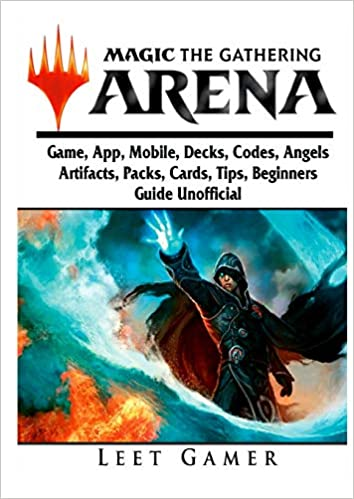 Magic the Gathering Arena Game, App, Mobile, Decks, Codes, Angels
