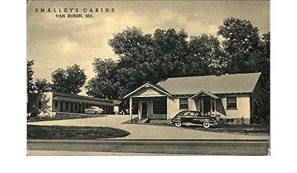 Amazon Com Smalley S Cabins In Van Buren Missouri Van Buren
