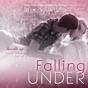 Falling Under Audiobook
