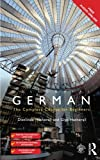 img - for Colloquial German (Colloquial Series (Book Only)) book / textbook / text book