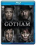 Gotham: Season 1 [Blu-ray + Digital Copy]