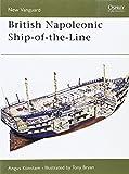 British Napoleonic Ship-of-the-Line (New Vanguard)