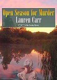 Open Season for Murder (A Mac Faraday Mystery Book 10)