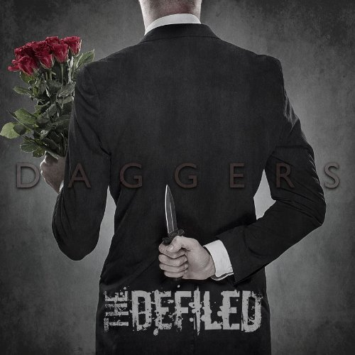 CD : Defiled - Daggers (CD)