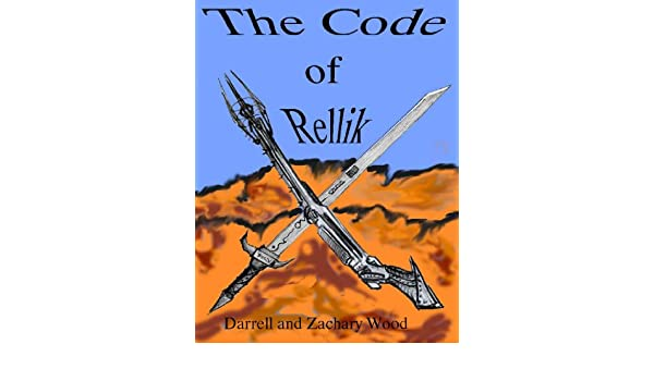 The Code Of Rellik English Nx60292Complete 12222