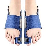 Best Bunion Correctors - Bunion Corrector Bunion Pain Relief, Orthopedic Bunion Splints Review