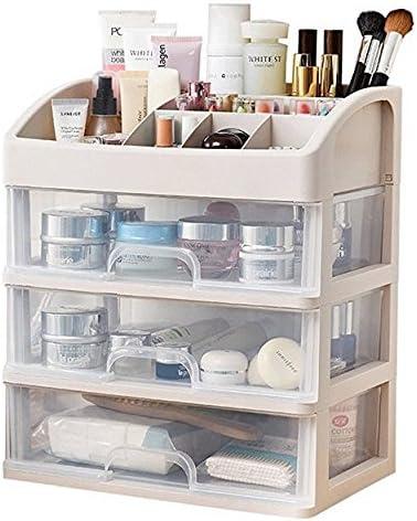 Tia-ve Cosmétique Boîte de rangement Maquillage Organiseur ...