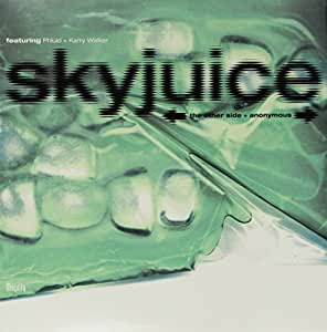SKYJUICE 12 INCH 1 [Vinyl]