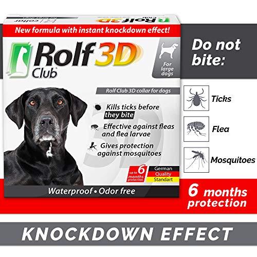 Rolf Club 3D FLEA