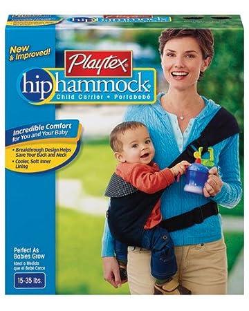 playtex hip hammock standard black black amazon     playtex hip hammock standard black black   child      rh   amazon