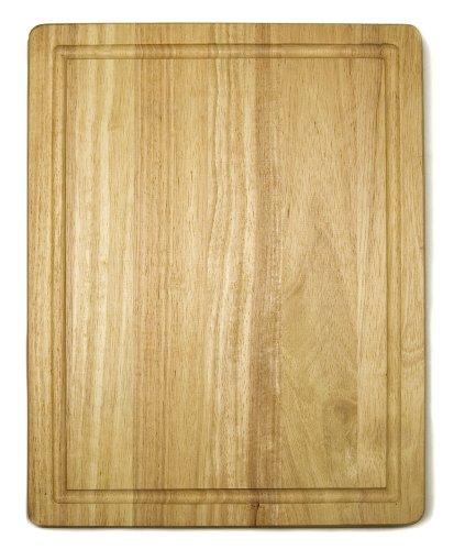 Architec Gripperwood Hardwood Cutting Board, 16 by -