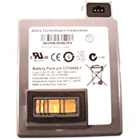 Zebra Ct18499-1 Spare Battery for Zebra P4t Printer
