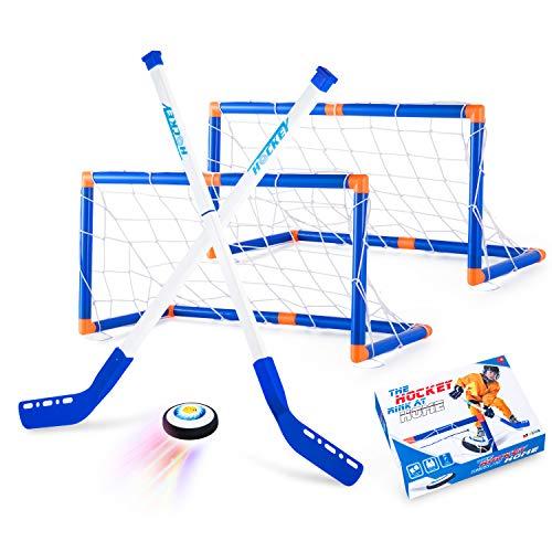 Boys Toys Hover Hockey