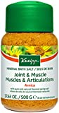 Kneipp Joint & Muscle (Arnica) Mineral Bath Salts