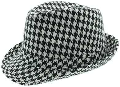 0765bd66 Shopping 3 Stars & Up - Fedoras - Hats & Caps - Accessories - Men ...