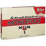 New Monopoly Monopoly Game: Retro Edition
