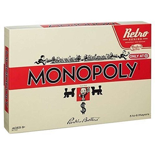 monopoly travel board game - 5