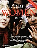 The Atlas of Women in the World (The Earthscan Atlas Series) 4th edition by Seager, Joni (2009) Paperback