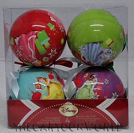 Palline Natale Walt Disney Miglior Prezzo Una Casa Migliore