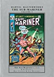 img - for Marvel Masterworks: The Sub-Mariner Volume 5 book / textbook / text book
