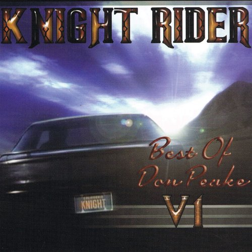 Knight Rider Vol.1: Music From The TV Series