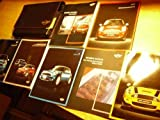 2009 Mini Mini, Clubman, Cooper, John Cooper, Works Owners Manual
