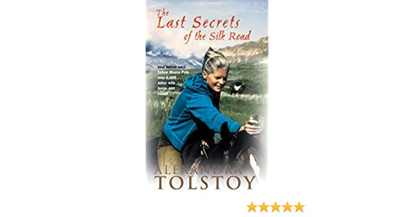 The Last Secrets Of The Silk Road: Four Girls Follow Marco Polo ...