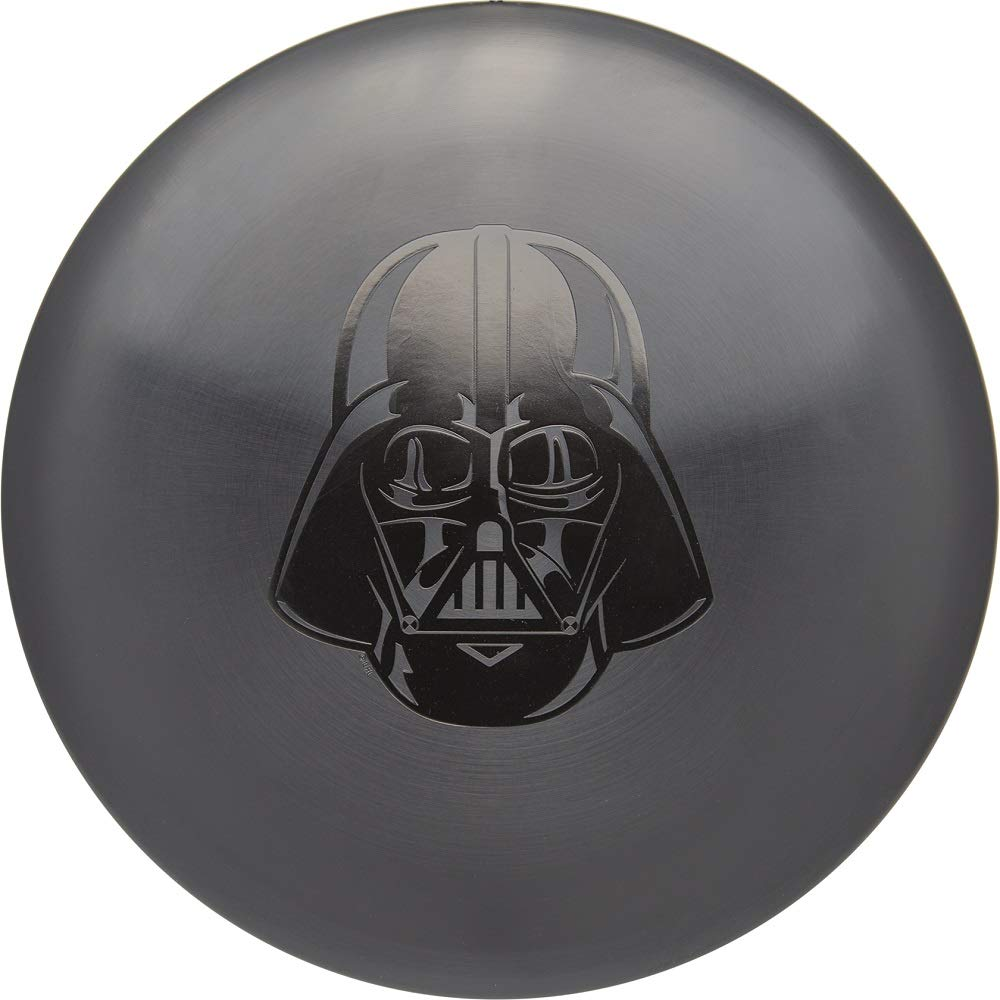 Discraft Star Wars Darth Vader Head Elite Z Buzzz Midrange Golf Disc [Colors May Vary] - 177-180g