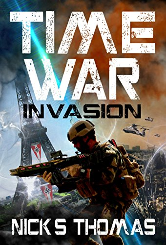 Time-War-Invasion