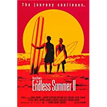 27 x 40 Endless Summer 2 Movie Poster