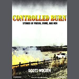 Controlled Burn Audiobook
