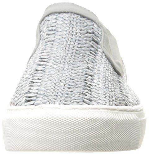 Steven Af steve Madden Kvinders Kenner Mode Sneaker Grå VGejFo5m99