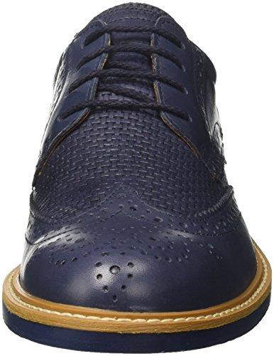 Sneaker Blu IGI Uomo Ufx amp;CO 11050 Blu twRXHpq1