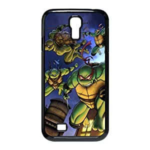New Style Cute Teenage Mutant Ninja Turtles Case For SamSung Galaxy S4 I9500