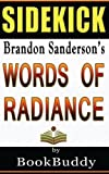 download ebook book sidekick: words of radiance: the stormlight archive pdf epub