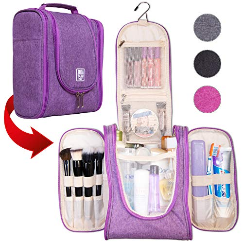 Top Toiletry Bags