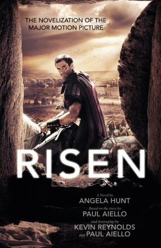 Risen: The Novelization of the Major Motion - In Michigan City Stores Mall Outlet