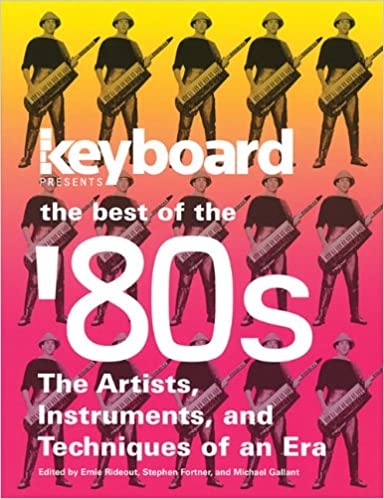 Keyboard Presents the Best of the 80's