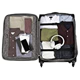 Travelpro TourGo Softside Lightweight 2-Piece